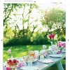 "Photo - Nothing beats dining al fresco in the summer, especially when weather and insects cooperate. British stylist Selina Lake makes such occasions simply beautiful.  PHOTO PROVIDED BY ""OUTDOOR LIVING"""