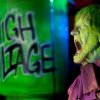Photo -  Frontier City is celebrating the Halloween season with its annual FrightFest, and this year, the festival's centerpiece, the Nightmare Haunted House, has become The Nightmare Institute.