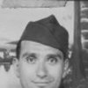 This undated image provided by Hyla Merin shows 2nd Lt. Hyman Markel. Markel was a rabbi\'s son, brilliant at mathematics, the brave winner of a Purple Heart who died in 1945. Markel was killed on May 3, 1945, in Italy\'s Po Valley while fighting German troops as an officer with the 88th Division of the 351st Infantry Regiment. (AP Photo/Hyla Merin)