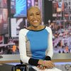 This Jan. 24, 2013 photo released by ABC shows Robin Roberts on