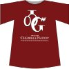 Photo - Cherokee Nation T-shirt    ORG XMIT: 0901062156236772