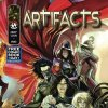 "Photo - The first look at ""Artifacts"" kicks off on Free Comic Book Day on May 1. TOP COW PHOTO      ORG XMIT: 1004081537429977"