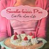 """Photo -  The cover of Linda Hunt's """"Sweetie-licious Pies: Eat Pie, Love Life"""" is shown. PHOTO PROVIDED  <strong></strong>"""