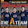Photo -  Nov. 5 cover of Hockey News
