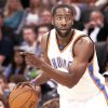 James Harden One of the top rookie scorers in the NBA