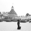 Photo -  Kate Morgan has been haunting Hotel del Coronado in San Diego for more than a century. Photo courtesy of the Hotel del Coronado.