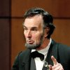 Interpreter Fritz Klein looks like Abraham Lincoln, dresses like Abraham Lincoln and talks with the same dialect Lincoln spoke with. For one hour, Klein becomes the United States\' 16th President when he performs in front of groups, large and small, across the country, educating citizens and students about one of this country\'s most popular and iconic presidents. Klein portrays Lincoln in conjunction with the Lincoln Institute for Education in Springfield, Illinois. He was photographed at the Oklahoma History Center on Thursday, Feb. 9, 2012. The Oklahoma History Center is hosting Abraham Lincoln for a series of public performances this week. This special Sesquicentennial program features nationally known Lincoln interpreter Fritz Klein who brings America\'s Civil War to life for students and adults and touch on President Lincoln\'s relationship to Indian tribes. This first-person living history event puts the war into context while highlighting connections to the people of 19th Century Oklahoma. Special performances for student groups are Thursday, Feb. 9 and Friday Feb. 10. Photo by Jim Beckel, The Oklahoman
