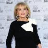 FILE - This Sept. 20, 2012 file photo shows Barbara Walters, host of the ABC daytime talk show