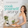 This undated publicity photo provided by Rodale Books shows the cover of Candice Kumai\'s diet cookbook