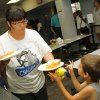 National report ranks Oklahoma low in child...