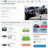 Photo - This screen shot shows a Edmunds.com Price Promise report for a 2014 Ford Focus in the South Orange, N.J. area. Auto Web sites _ once filled mostly with reviews and advice _ are getting more sophisticated, connecting potential buyers with dealers and offering instant price guarantees. (AP Photo/Edmunds.com)