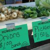 A variety of vegetables and fruits are available at the Norman Farmers\' Market every Wednesday and Saturday. Community Photo By: Jenna McIntosh Submitted By: Jenna,