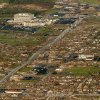 Photo - FOR USE AS DESIRED, YEAR END PHOTOS - FILE -In this May 24, 2011 file photo, the path of a powerful tornado is seen in Joplin, Mo. (AP Photo/Charlie Riedel, File) ORG XMIT: NYYE300