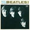 Meet the Beatles! The First Album by England\'s Phenomenal Pop Combo ALBUM COVER GRAPHIC ORG XMIT: 0904112050236094 ORG XMIT: PQBM80N