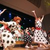 The women of Gamma Rho perform their second place show in Oklahoma Christian University\'s Spring Sing show. The I Love Lucy show won multiple awards for costumes, choreography, most original show theme and faculty and staff favorite. Community Photo By: Judson Copeland Submitted By: Allison, Oklahoma City