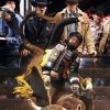 Austin Meier of Kinta, Okla., rides Fender Bender to a 90.5 score during the PBR (Professional Bull Riders) U.S. Smokeless Tobacco Challenger Championship at the Ford Center in Oklahoma City, Friday, Feb. 16, 2007. By Nate Billings, The Oklahoman