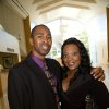 Darrell and Kendrya Gilbert