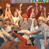 3rd, 4th and 5th grade students from St. Mary\'s Episcopal School in Edmond perform in their school play of OKLAHOMA! To celebrate the states centennial! Community Photo By: Mary Forrest Submitted By: Mary, Edmond