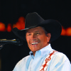 Photo - George Strait. Photo by Terry Calonge. <strong>Terry Calonge</strong>