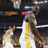 Draymond Green discusses his bounceback Game 4...