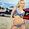 G&R Auto Parts Swimsuit from L.A. Sun & Sport Vote for your favorite model now