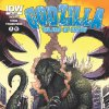 "Photo - ""Godzilla: Rulers of Earth"" issue No. 4, cover by Matt Frank.  IDW Publishing <strong></strong>"