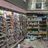 Photo - Merchandise is strewn across the floor in a La Habra Walgreens following a 5.1 earthquake centered near La Habra Friday night March 28, 2014. (AP Photo/The Orange County Register, Blaine, Ohigashi)