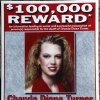 A reward poster for information on the death of Chanda Turner is on display at her parents\' home on Wednesday, Dec. 5, 2012 in Elmore City, Okla. Photo by Steve Sisney, The Oklahoman