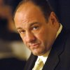 Photo - FILE - This undated publicity photo released by HBO, shows actor James Gandolfini in his role as Tony Soprano, head of the New Jersey crime family portrayed in HBO's