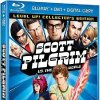 Scott Pilgrim Blu-ray