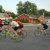 Bicyclists take to the streets of Purcell and surrounding towns to raise money for multiple sclerosis research at OMRF. Community Photo By: provided Submitted By: Greg, Oklahoma City