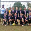 ESC U10 Girls 97 Soccer Team wins the Labor Day Soccer Tournament. Community Photo By: Carin Eisenhauer Submitted By: Carin, Edmond