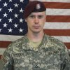 Photo - FILE - This undated image provided by the U.S. Army shows Sgt. Bowe Bergdahl. U.S. officials say the only American soldier held prisoner in Afghanistan has been freed and is in U.S. custody. The officials say Sgt. Bowe Bergdahl's (boh BURG'-dahl) release was part of a negotiation that includes the release of five Afghan detainees held in the U.S. prison at Guantanamo Bay, Cuba.  (AP Photo/U.S. Army)