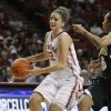 Photo - OU freshman Morgan Hook committed to the Sooners as a sophomore. Photo by Steve Sisney, The Oklahoman