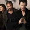 "Photo -  ""THE ORIGINALS"": (L-R): Daniel Gillies as Elijah, Phoebe Tonkin as Hayley, Charles Michael Davis as Marcel, Joseph Morgan as Klaus, and Claire Holt as Rebekah -- Photo: Mathieu Young/The CW -- © 2013 The CW Network, LLC. All rights reserved."