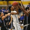Putnam West's Gabrielle Johnson commits to UCO