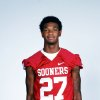 Gary Simon, University of Oklahoma (OU) College Football 2012 mugshots. Photo by Ty Russell
