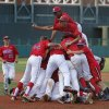 Class A state baseball: Ledgend Smith lifts...