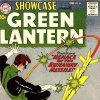 "Photo -  Green Lantern in ""Showcase"" No. 22"