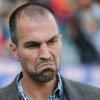 FILE - In this Sept. 16, 2012 file picture Hoffenheim\'s coach Markus Babbel reacts during a German Bundesliga soccer match between SC Freiburg and TSG 1899 Hoffenheim, in Freiburg, Germany. German media say Hoffenheim has fired coach Markus Babbel after four straight defeats. Babbel\'s expected dismissal on Monday Dec. 3, 2012 came one day after a 4-1 home loss to Werder Bremen. (AP Photo/dapd/Michael Kienzler,File)