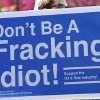 A sign at the Oklahoma Independent Petroleum Association's Rally for the Rigs at the state Capitol on Wednesday. Photo by Jim Beckel, The Oklahoman Jim Beckel -