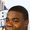Photo - FILE - In this Oct. 2, 2010 file photo, Tracy Morgan attends Comedy Central's 'Night Of Too Many Stars: An Overbooked Concert For Autism Education' at the Beacon Theatre in New York. Morgan is in critical condition at a hospital in New Brunswick, NJ Saturday morning June 7, 2014 following a violent multi-vehicle crash on the NJ Turnpike overnight. (AP Photo/Charles Sykes, File)
