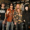 Motley Crue will perform at this weekend's Rocklahoma near Pryor. PHOTO PROVIDED