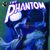 Photo - COMIC BOOK: Mike Bullock writes the adventures of The Phantom.   ORG XMIT: 0802211529165392