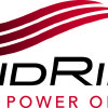 Photo - SandRidge Energy: THE POWER OF US logo / graphic