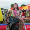 My Niece (Emily Papandria) visiting form Indianapolis at the Red, White and Blue Festival 4 July 07 Community Photo By: Pat Madden Submitted By: pat, choctaw