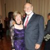 Carol and Mac Troy. (She is Civic Center Foundation President). Photo by Helen Ford Wallace).