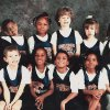 Group photo from Courtney Walker\'s youth league team. PHOTO PROVIDED