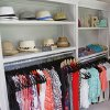 Photo -  Cargo Room, a new mobile clothing boutique, has built-in display shelves and even a changing room where customers can try on items.    David McDaniel -  The Oklahoman