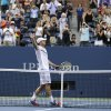 Photo -   Andy Roddick waves to fans after his fourth round loss to Argentina's Juan Martin Del Potro at the 2012 US Open tennis tournament, Wednesday, Sept. 5, 2012, in New York. Roddick said he would retire after the match. (AP Photo/Charles Krupa)